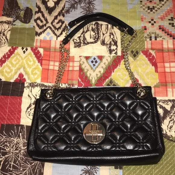 Handbags - Kate Spade quilted purse